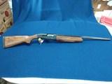 Weatherby SAS Field 12 Ga. Shotgun