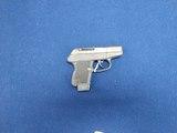 Kel-Tec CNC Industries P-3AT 380 Auto Pistol