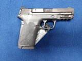 Smith & Wesson M&P Shield380 EZ 2.0 380 Auto Pistol