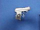 Ruger LC9 9mm Pistol