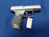 Walther/UMAREX USA CCP 9mm Pistol