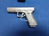 Glock G22 Gen 3 40 SW Pistol