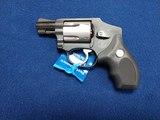 Smith & Wesson 442 Pro 38 Special Revolver