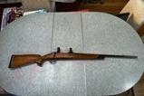 Parker-Hale 2100 Midlands 22-250 Rifle