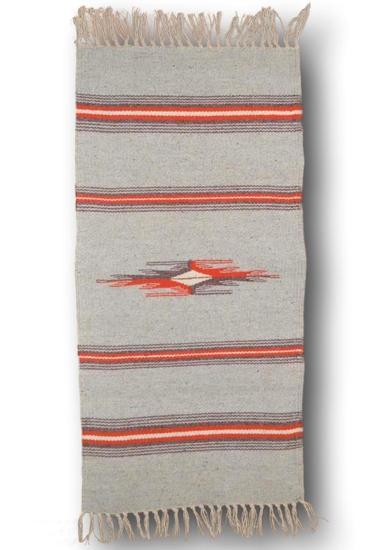 14.25 x 29.25 Chimayo Blanket