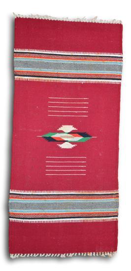 14 x 30 Chimayo Blanket
