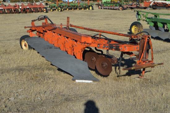 Case 7 Bottom Plow