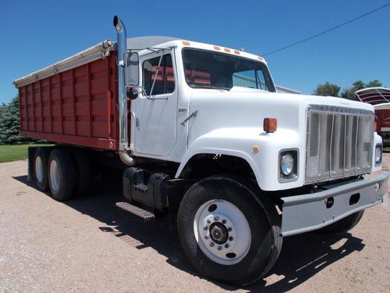 1978 International Truck, Model F-2574