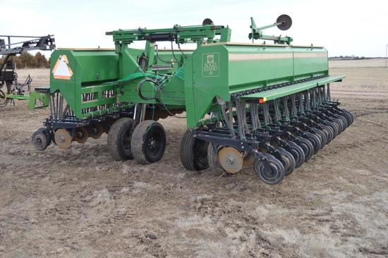 Great Plains Solid Stand 30 Drill