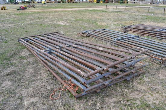 14-12ft Heavy Duty Panels