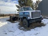 1980 GMC Brigadier 8000 Truck
