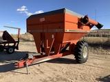 A&L Model 456 Grain Cart