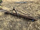 13 ft. Alfalfa Corrugator