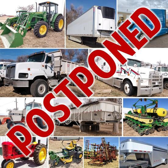 Area Farmer's & Ranchers Auction