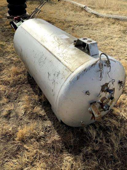 300 gal. Propane Tank