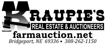 Kraupie's Real Estate & Auctioneers