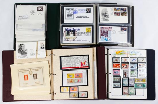 World Stamp Assortment