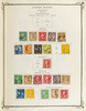 US and World Postage Stamp Assortment