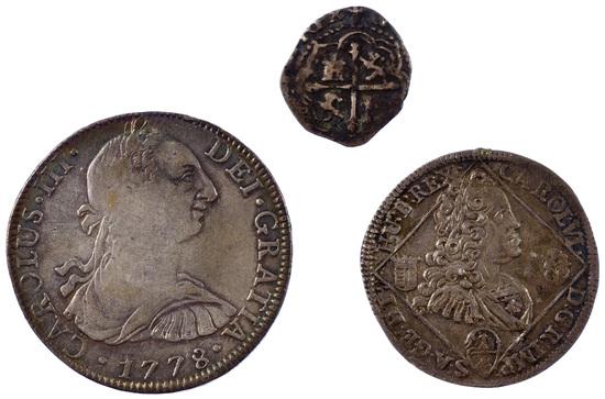 World: Coin Assortment