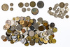 US & World Coin & Currency Assortment