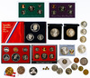 US & World Coin Assortment