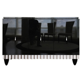 Interior Crafts Art Deco Style Sideboard