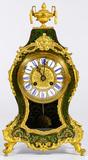 Vincenti French Striking Mantel Clock
