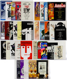Theater Window Poster Assortment