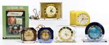 Telechron Clock Assortment