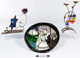 Decorative Judaica Assortment