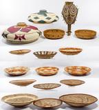Multi-Cultural Basket Assortment