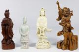 Chinese Figurine Assortment