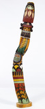 Native American Hopi Kachina Figurine