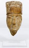 Egyptian Style Sarcophagus Mask