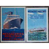 European Travel Posters