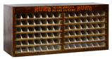 Nun's Boil Proof Pearl Luster Spool Cabinet