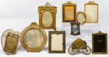 Victorian Metal Frame Assortment