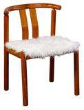 (Attributed to) Hans J. Frydendal for Boltinge Stolefabrik Danish Wishbone Chair