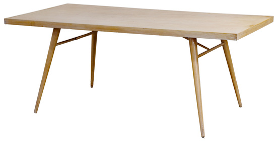 (Attributed to) Paul McCobb for Planner Group Dining Table