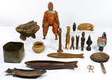 Multi-Cultural Decorative Assortment