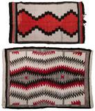 Native American Wool Rug Assortment