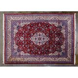 Persian Style Wool Room Size Rug