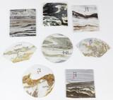 Chinese Dali Marble Dreamstones