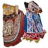 Guatemalan Folk Dance Costumes