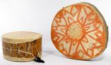 Native American Drum Assortment