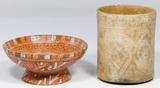 Pre-Columbian Pottery Assortment