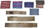 African Natural Textile Assortment