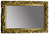 Asian Style Mirror