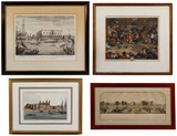 18th and 19th Century Print Assortment