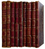 Architectural Book Assortment